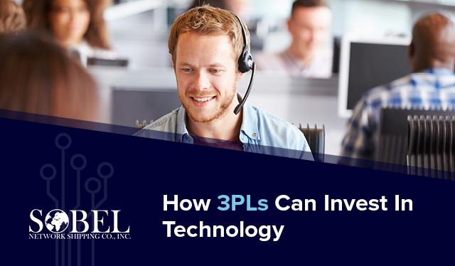 Blog image for How 3PLs Can Invest in Technology.